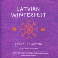 Latvian Winterfest