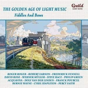 GALM 101: Fiddles & Bows