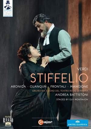 Verdi: Stiffelio Product Image