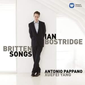 Britten Songs