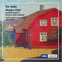 Tor Aulin: Master Olof