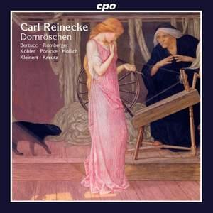 Reinecke: Dornröschen, Op. 139 (Sleeping Beauty)