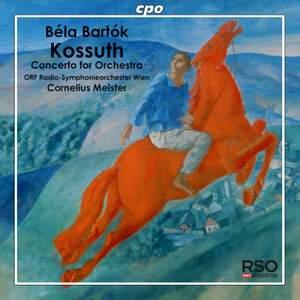 Bartók: Kossuth