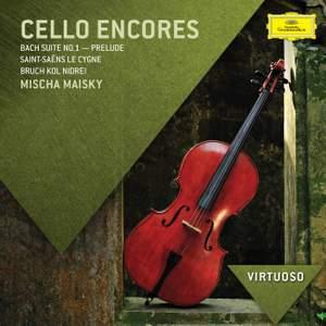 Cello Encores Product Image