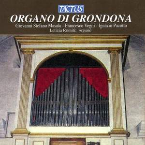 Organo di Grondona Product Image