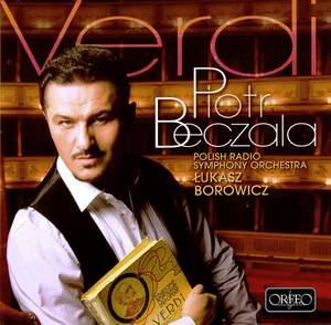 Verdi: Arias Product Image