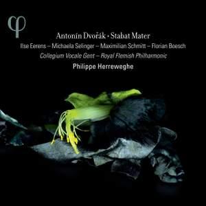 Dvořák: Stabat Mater, Op. 58 Product Image