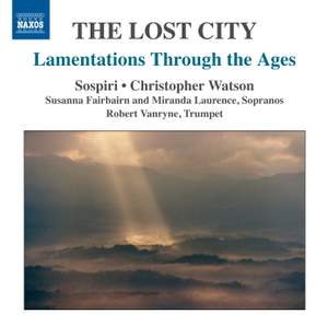 The Lost City: Lamentations Through the Ages Product Image