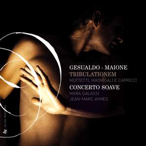 Gesualdo - Maione Tribulationem