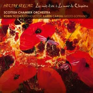 Berlioz: Les nuits d'été