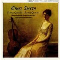 Smyth: String Quartet & String Quintet