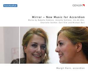 Mirror - New Music for Accordion