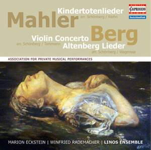 Linos Ensemble play Mahler & Berg