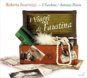 I Viaggi di Faustina Product Image