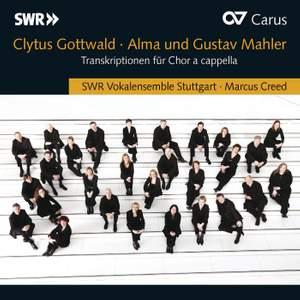 Clytus Gottwald: Alma Mahler & Gustav Mahler