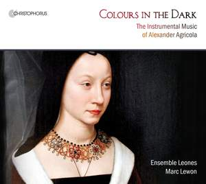 Colours in the Dark Product Image