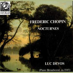 Chopin: Nocturnes Product Image