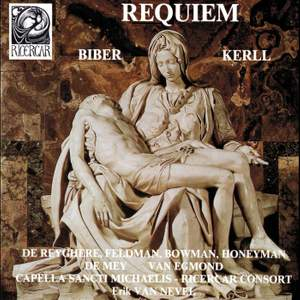 Biber & Kerll: Requiem