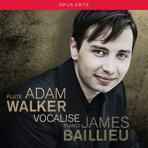 Vocalise: Adam Walker