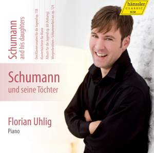Schumann: Complete Piano Works Volume 5 Product Image