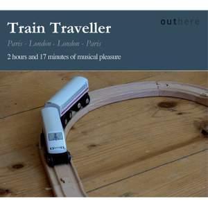 Train Traveller: Paris-London, London-Paris
