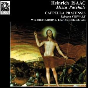 Isaac: Missa Paschalis (Easter Mass)