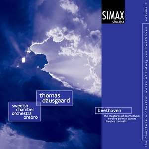Beethoven - Complete Orchestral Works Volume 7