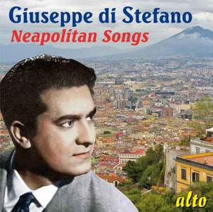 Giuseppe di Stefano: Neapolitan Songs