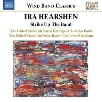Ira Hearshen: Strike Up The Band