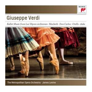 Verdi: Ballet Music