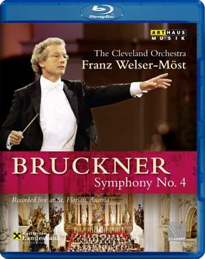 Bruckner: Symphony No. 4 in Eb Major 'Romantic'