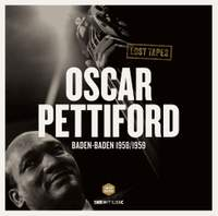 Pettiford: Lost Tapes - Vinyl Edition