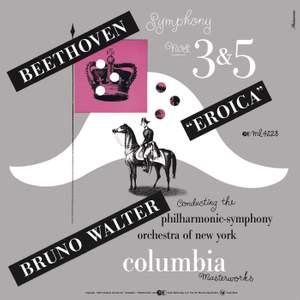 Beethoven: Symphony Nos. 3 & 5