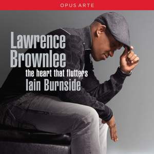 Lawrence Brownlee: The Heart That Flutters Product Image