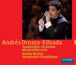 Berlioz: Symphonie fantastique, Op. 14 Product Image