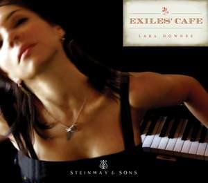 The Exiles Café: Lara Downes