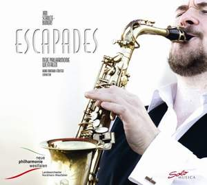 Escapades - Vinyl Edition