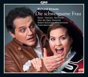 Strauss, R: Die schweigsame Frau, Op. 80