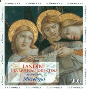 Landini e la Musica Fiorentina