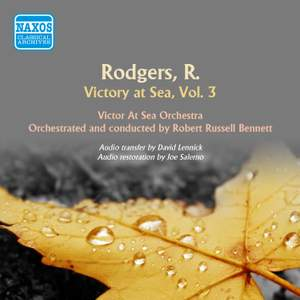 Rodgers, R: Selections from Victory at Sea