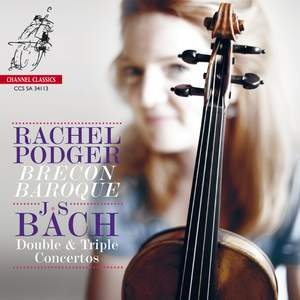 JS Bach: Double & Triple Concertos