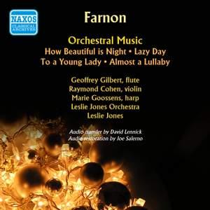 Orchestral Music of Robert Farnon