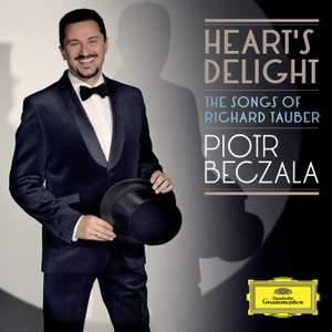 Heart's Delight: The Songs of Richard Tauber
