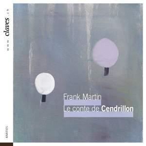 Martin, F: Le Conte de Cendrillon Product Image