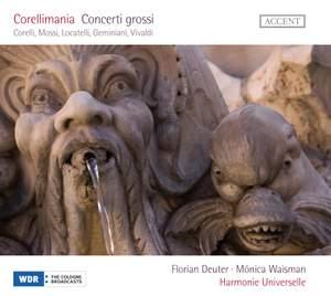 Corellimania: Concerto Grosso