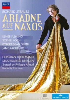 Strauss, R: Ariadne auf Naxos