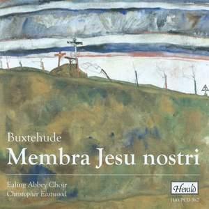 Buxtehude: Membra Jesu nostri, BuxWV75 Product Image