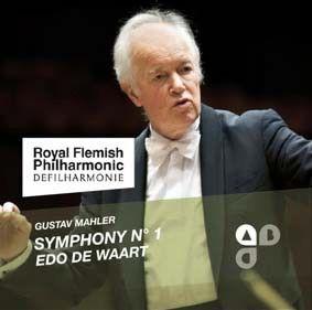 Mahler: Symphony No. 1 in D major 'Titan'