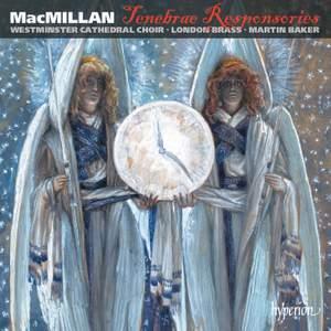 MacMillan: Tenebrae Responsories Product Image