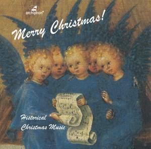 Merry Christmas! (1921-1960)